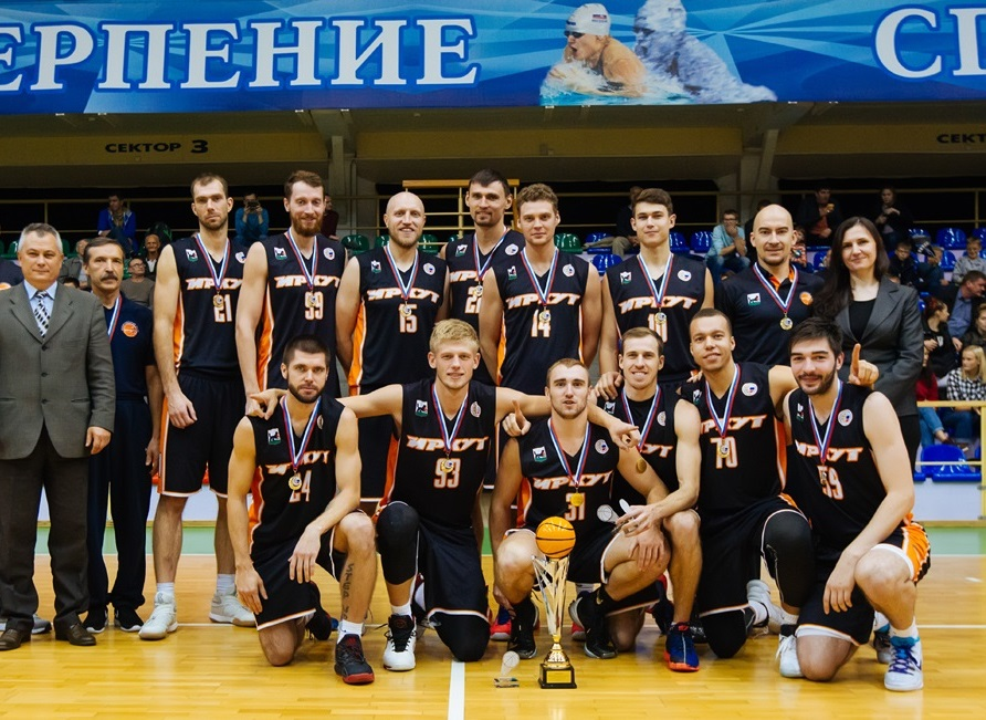 «Иркут»  обладатель Кубка Сибири и Дальнего Востока