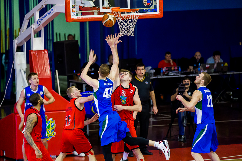 Последним участником «Финала четырех» стал «Новосибирск»